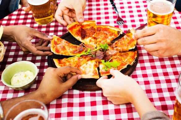 sharepizza